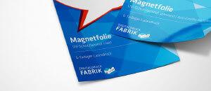 Magnetfolie
